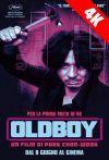 OLDBOY [2003] 4K